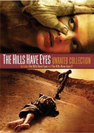 Hills Have Eyes, The: Unrated / The Hills Have Eyes 2: Unrated (2 Pack)