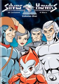 Silverhawks: Season One - Volume One