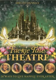 Shelley Duvalls Faerie Tale Theatre: The Complete Series