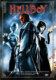 Hellboy (Single Disc)