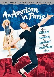 American In Paris, An: Special Edition