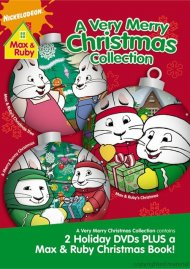 Max & Ruby: A Very Merry Christmas Collection