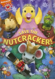 Wonder Pets: Save The Nutcracker
