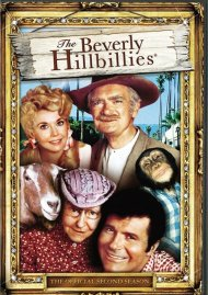 Beverly Hillbillies, The: The Official Second Season