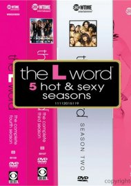 L Word, The: Five Season Pack