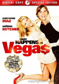 What Happens In Vegas: Extended Jackpot Special Edition