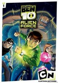 Ben 10: Alien F-rce - Volume One