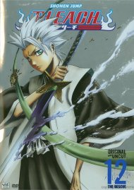 Bleach: Volume 12
