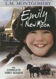 Emily Of New Moon: Season One