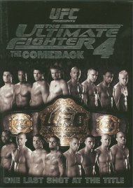UFC: The Ultimate Fighter - Season 4