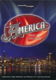 Soundstage: America - Live