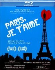 Paris, Je Taime