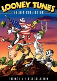 Looney Tunes Golden Collection: Volume 6