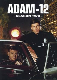 Adam-12: Season Two