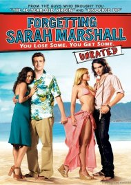 Forgetting Sarah Marshall (Widescreen)