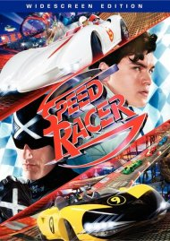 Speed Racer (Widescreen)