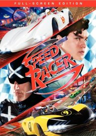 Speed Racer (Fullscreen)