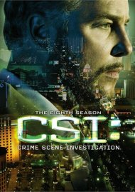 CSI: Crime Scene Investigation - The Eighth Season