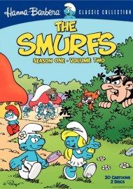 Smurfs, The: Season One - Volume Two