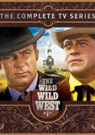 Wild Wild West, The: The Complete TV Series
