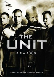 Unit, The: Season 3