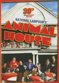 National Lampoons Animal House: 30th Anniversary Edition