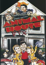National Lampoons Animal House: 30th Anniversary Edition Giftset