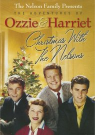 Adventures Of Ozzie & Harriet, The: Christmas With The Nelsons