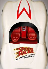 Speed Racer: The Complete Classic Collection