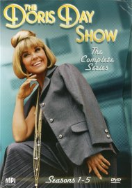 Doris Day Show, The: The Complete Collection