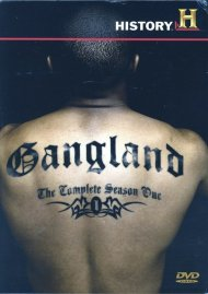 Gangland: The Complete Season One