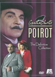 Agatha Christies Poirot: The Definitive Collection