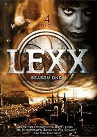 Lexx: Season One