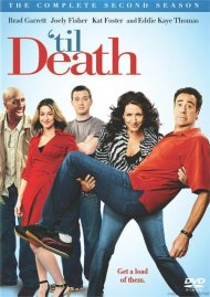 Til Death: The Complete Second Season