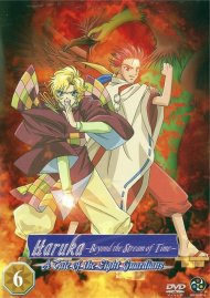 Haruka: Beyond The Stream Of Time - Volume 6