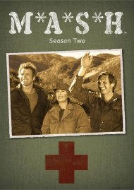 M*A*S*H (MASH): Season Two (Repackaged)