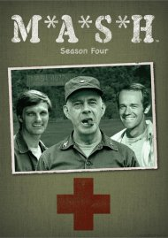 M*A*S*H (MASH): Season Four (Repackaged)