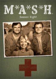 M*A*S*H (MASH): Season Eight (Repackaged)