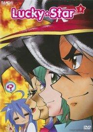 Lucky Star: Volume 3