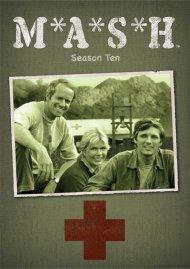 M*A*S*H (MASH): Season Ten (Repackaged)