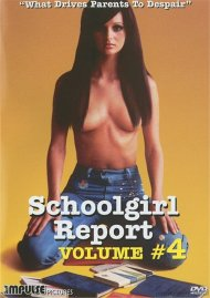 Schoolgirl Report: Volume 4 - What Drives Parents To Despair