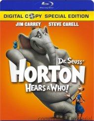 Horton Hears A Who: Special Edition