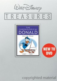 Chronological Donald, Volume Four: Walt Disney Treasures Limited Edition Tin