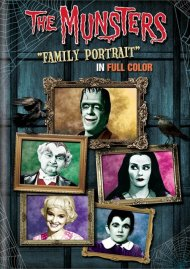 Munsters, The: Family Portrait