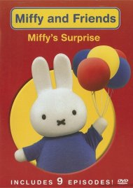 Miffy And Friends: Miffys Surprise