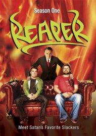Reaper: Season One