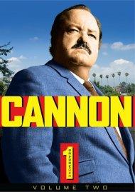 Cannon: Season One - Volume Two