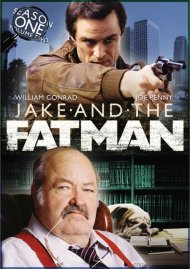 Jake And The Fatman: Season One - Volume Two