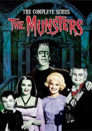 Munsters, The: The Complete Series