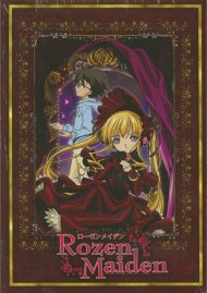 Rozen Maiden Box Set